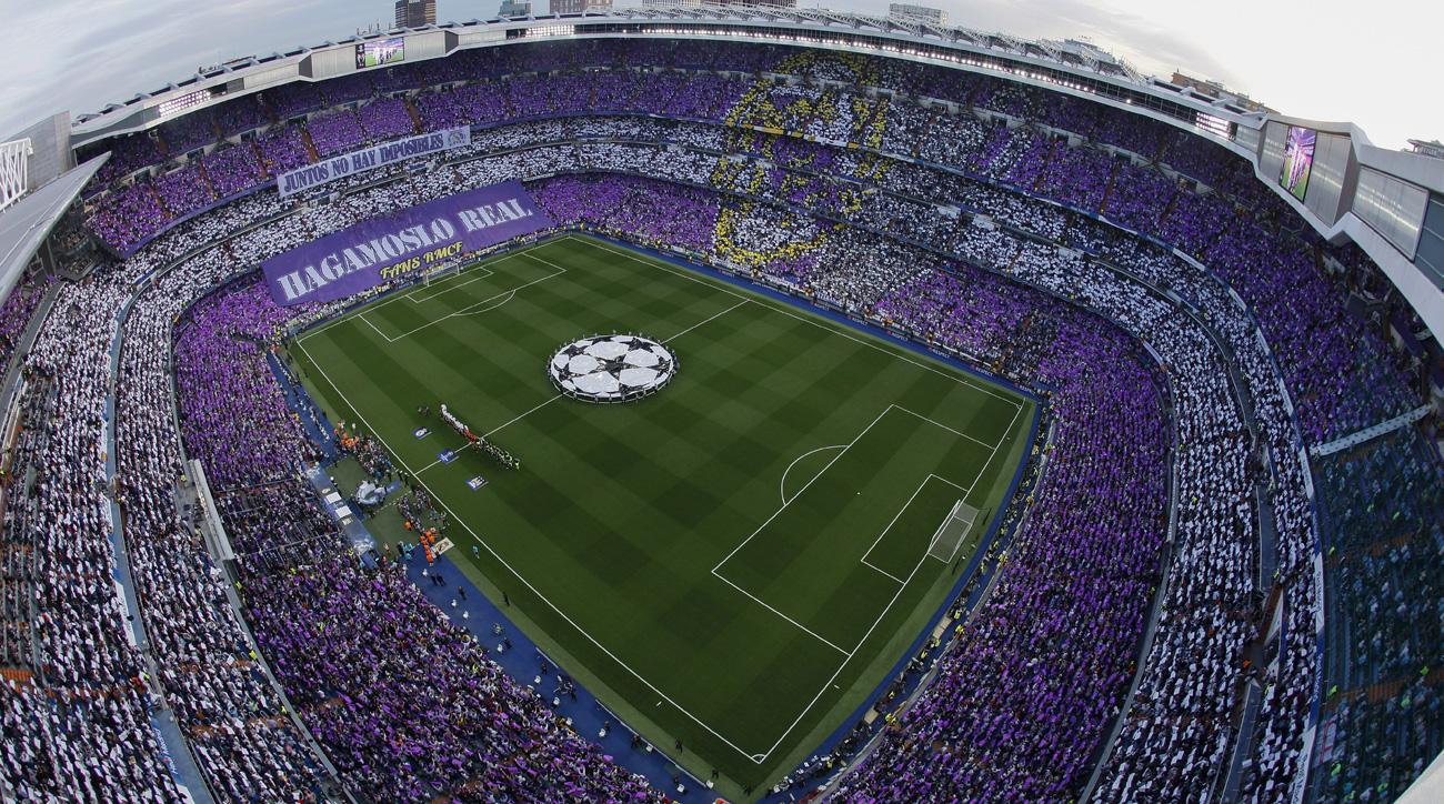Real Madrid has its transfer ban reduced