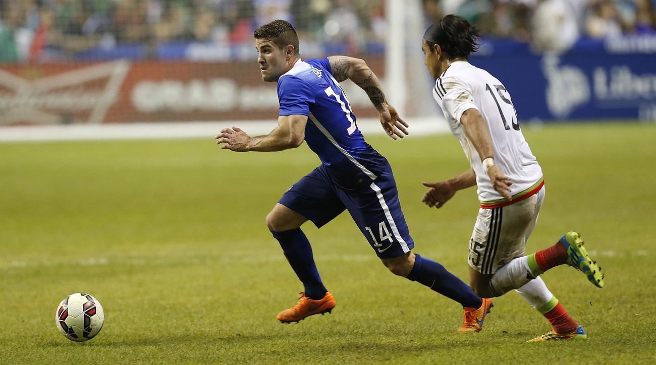 Greg Garza joins Atlanta United on loan from Club Tijuana