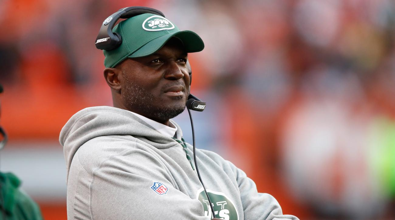 Todd Bowles hospitalization update