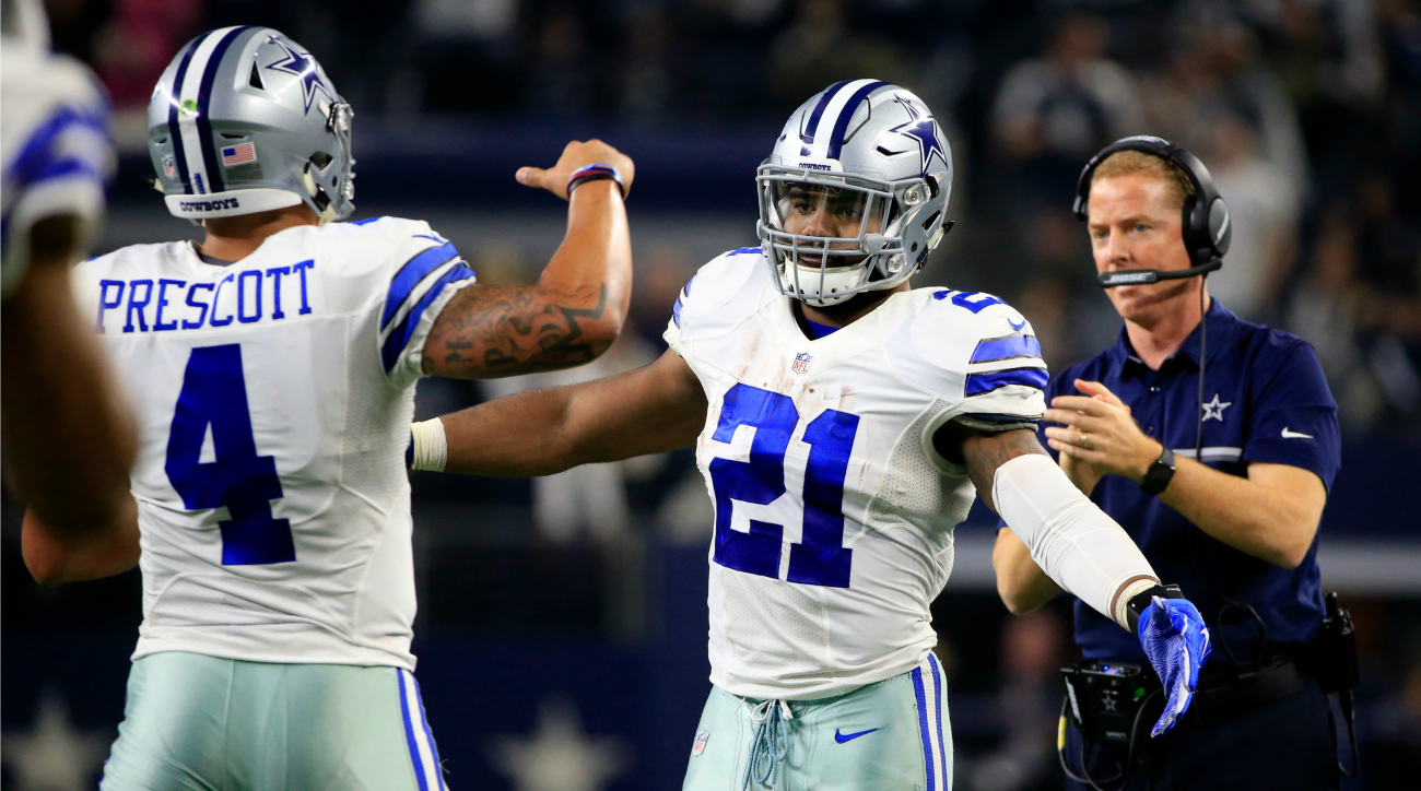 Watch Detroit Lions vs Dallas Cowboys online: Live stream.