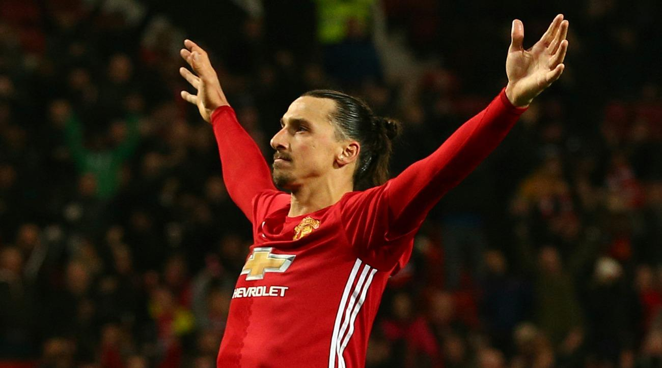 zlatan ibrahimovic does snow angels in his underwear. Black Bedroom Furniture Sets. Home Design Ideas