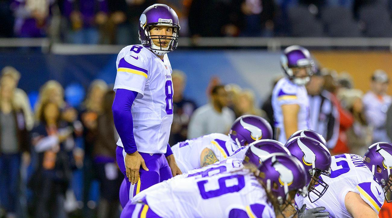 Minnesota Vikings draft picks: 2017 draft results, selections, grades