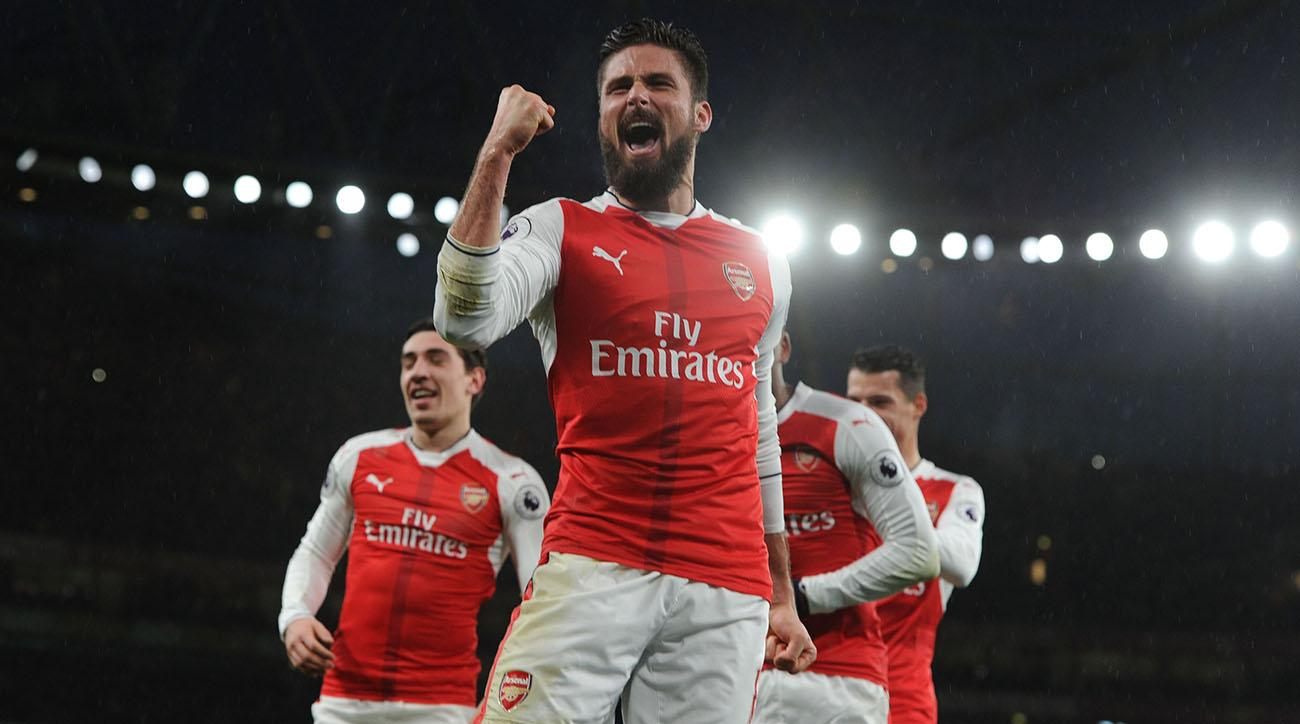 Watch Bournemouth vs Arsenal online: live stream, tv channel, time