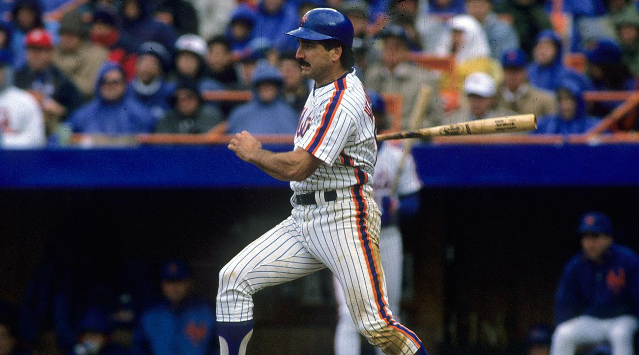 Keith Hernandez, New York Mets