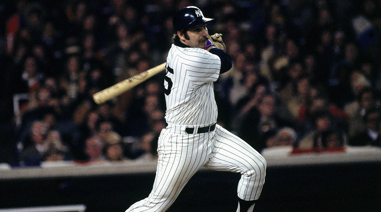 Thurman Munson, New York Yankees