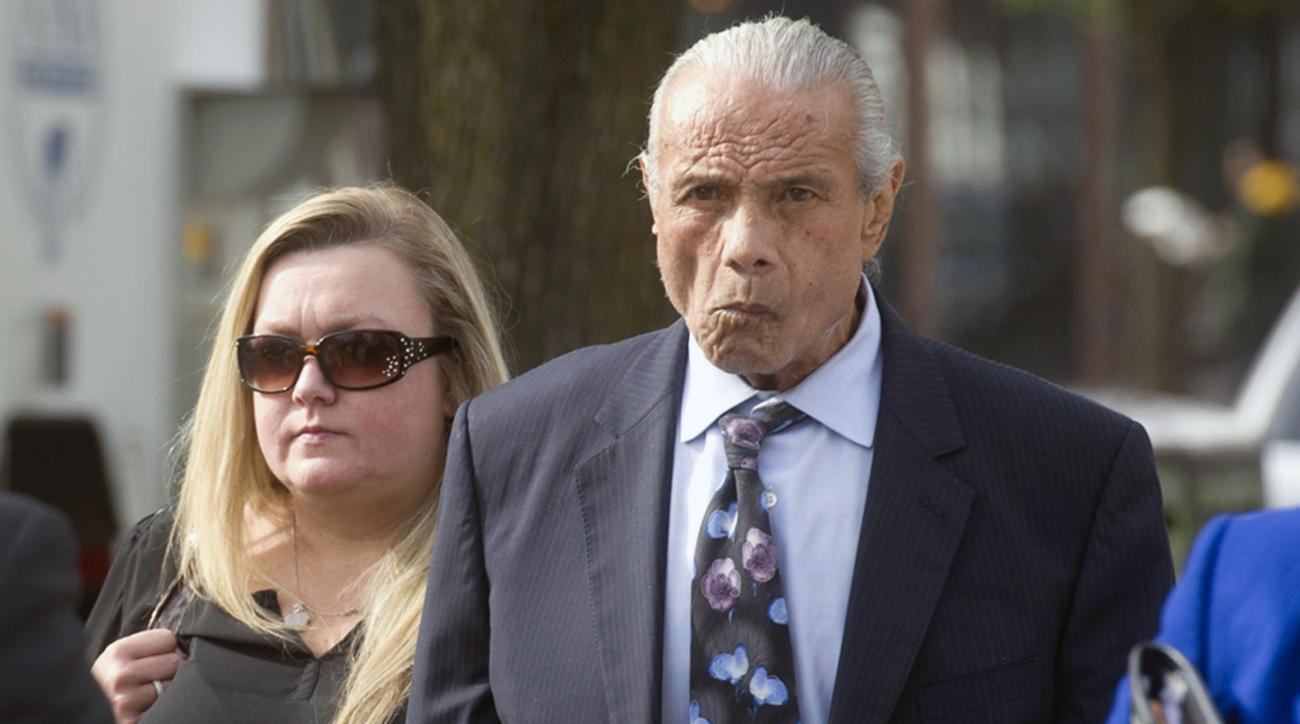 Jimmy 'Superfly' Snuka: Murder case dropped