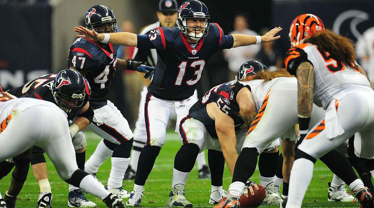 NFL playoffs: T.J. Yates on Connor Cook and Brock Osweiler's matchup in Raiders vs. Texans