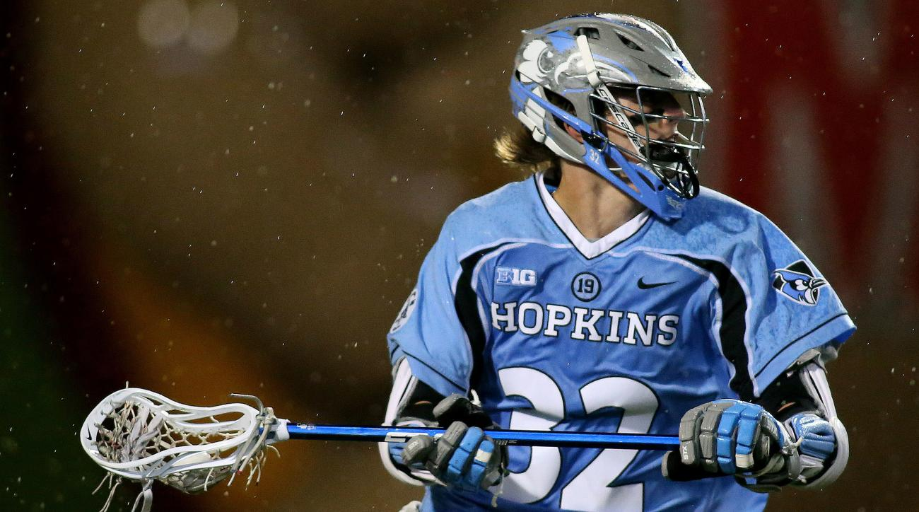 2017 college lacrosse All-Name Team: Yes, they're real
