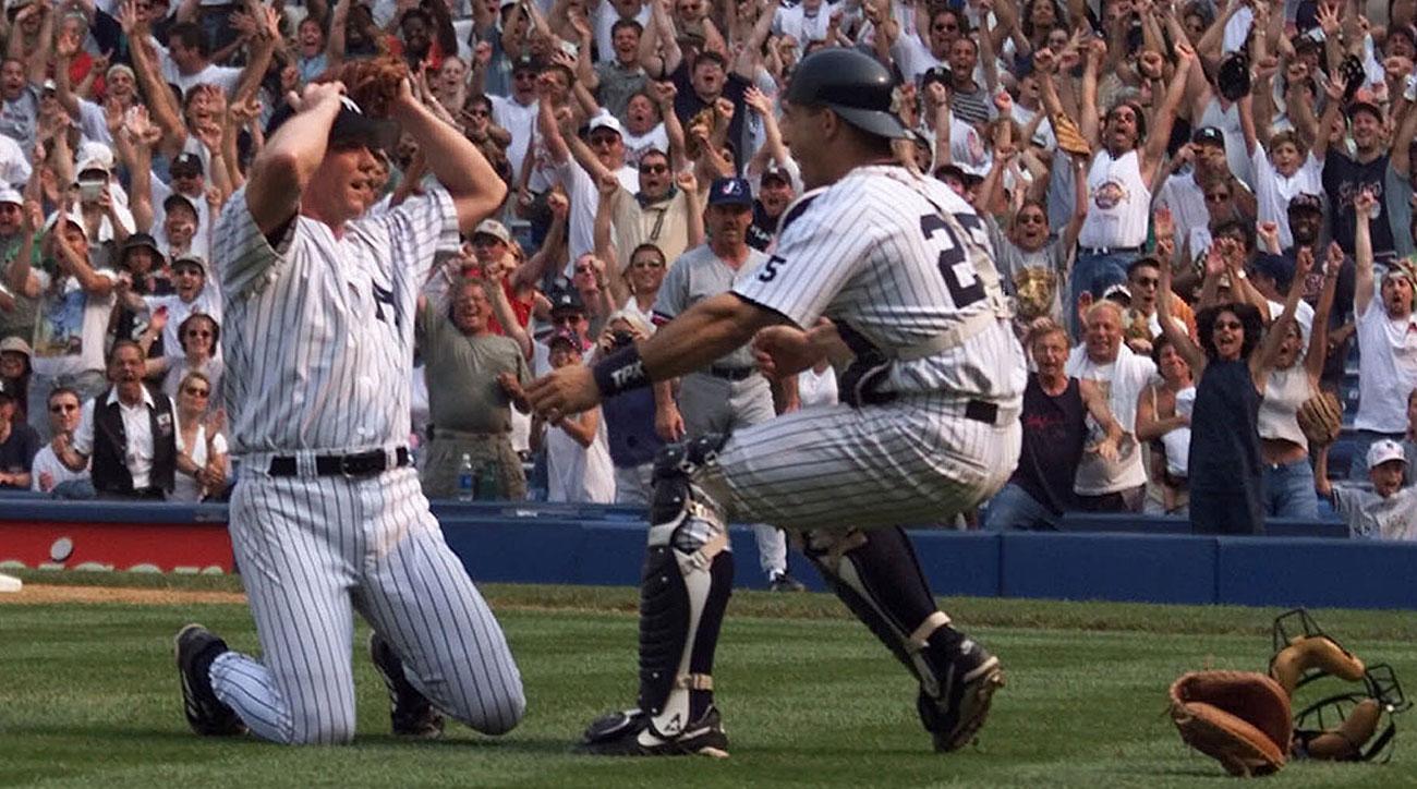 David Cone, New York Yankees
