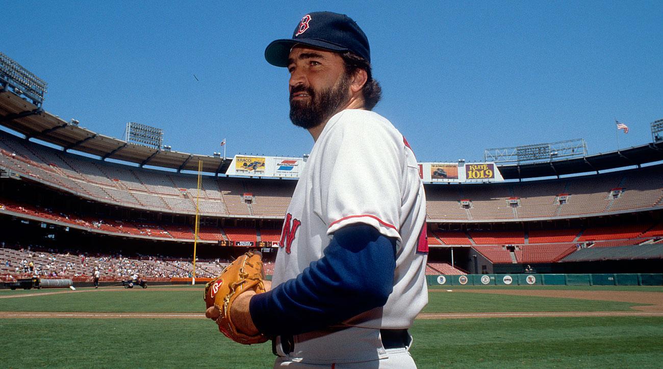 Jeff Reardon, Boston Red Sox