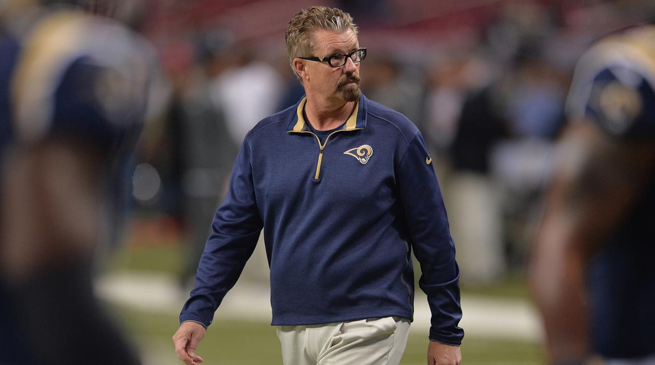 Gregg Williams: Browns hire ex-Rams defensive coordinator