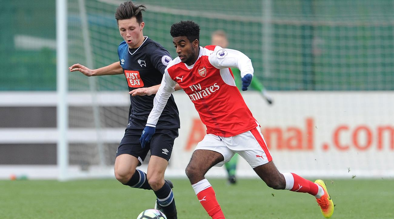 Gedion Zelalem could be on his way to Borussia Dortmund