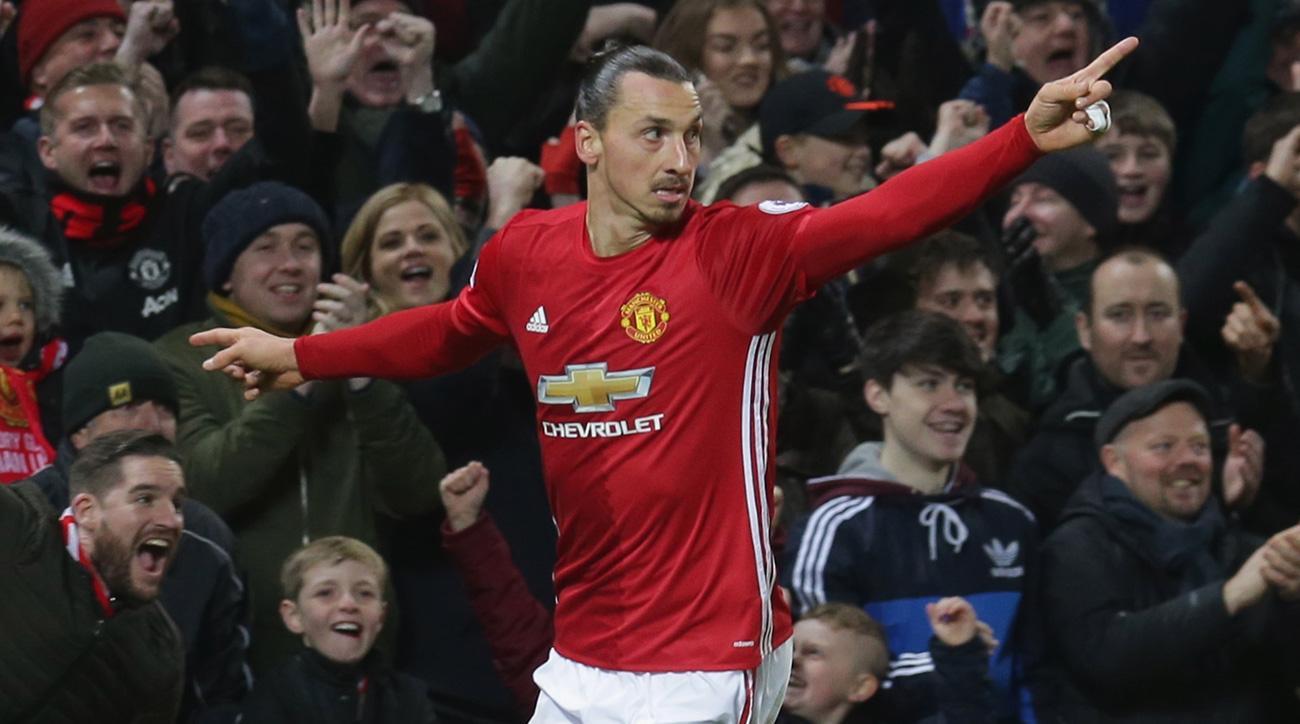Zlatan Ibrahimovic has won his libel lawsuit
