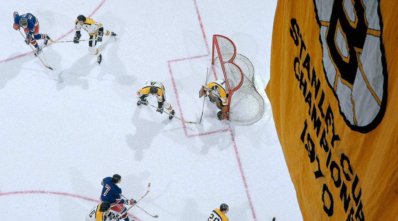 NHL best single-season teams: Canadiens, Oilers