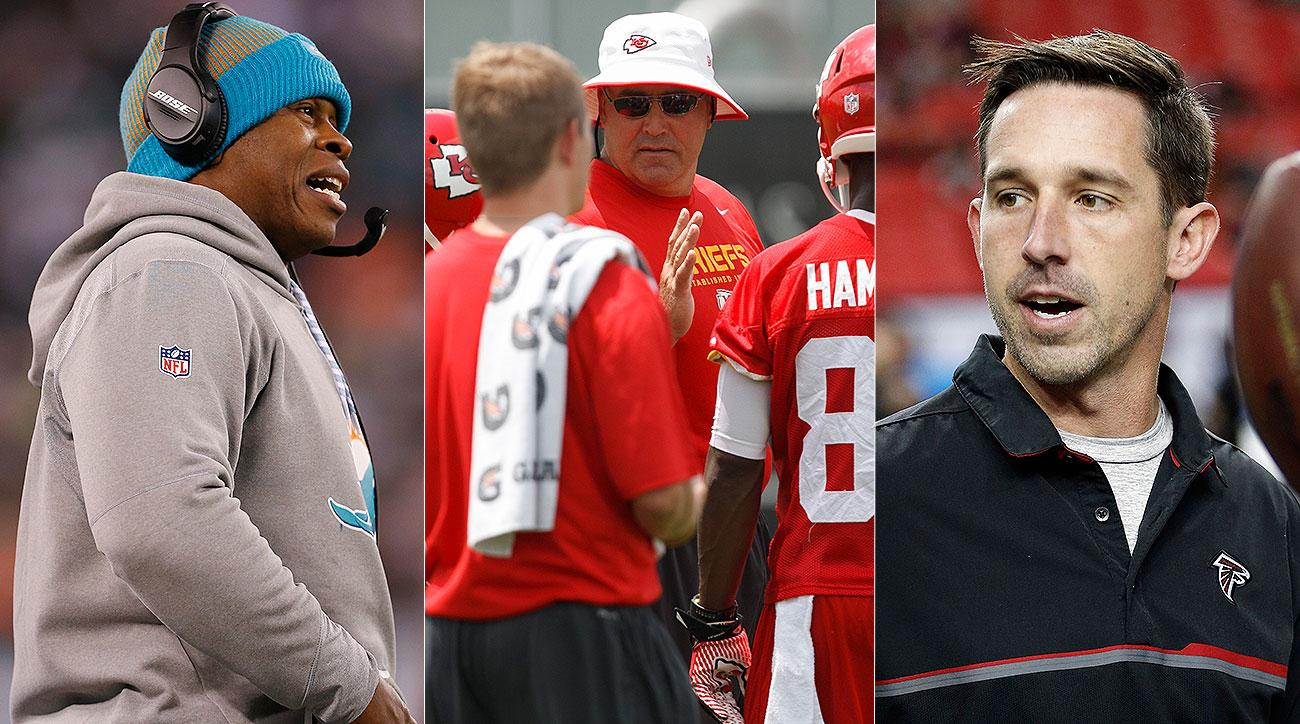 NFL coaching rumors: Interviews, front-runners, head coach openings