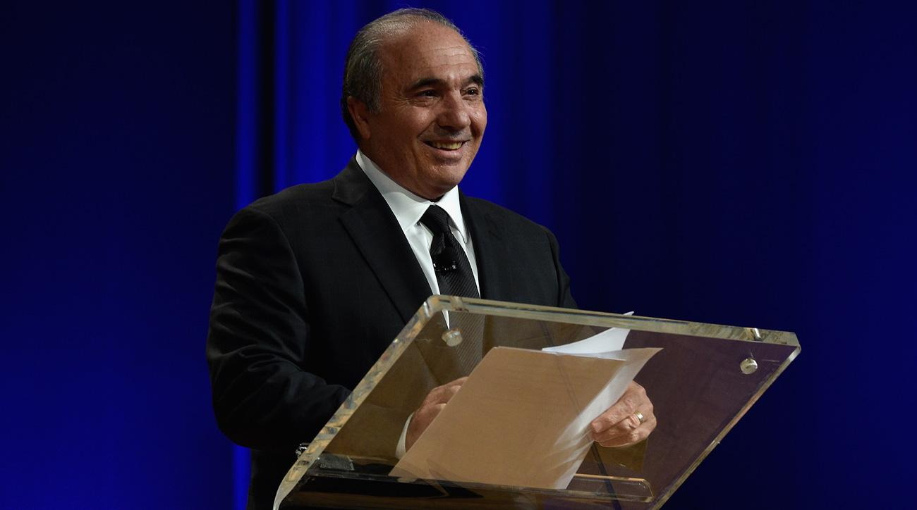 Rocco Commisso is the New York Cosmos new owner