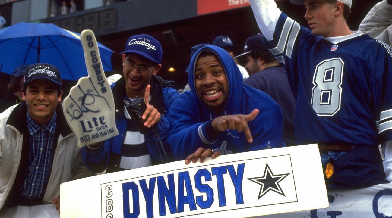Dallas Cowboys playoffs: Are you a bandwagon fan? (QUIZ)