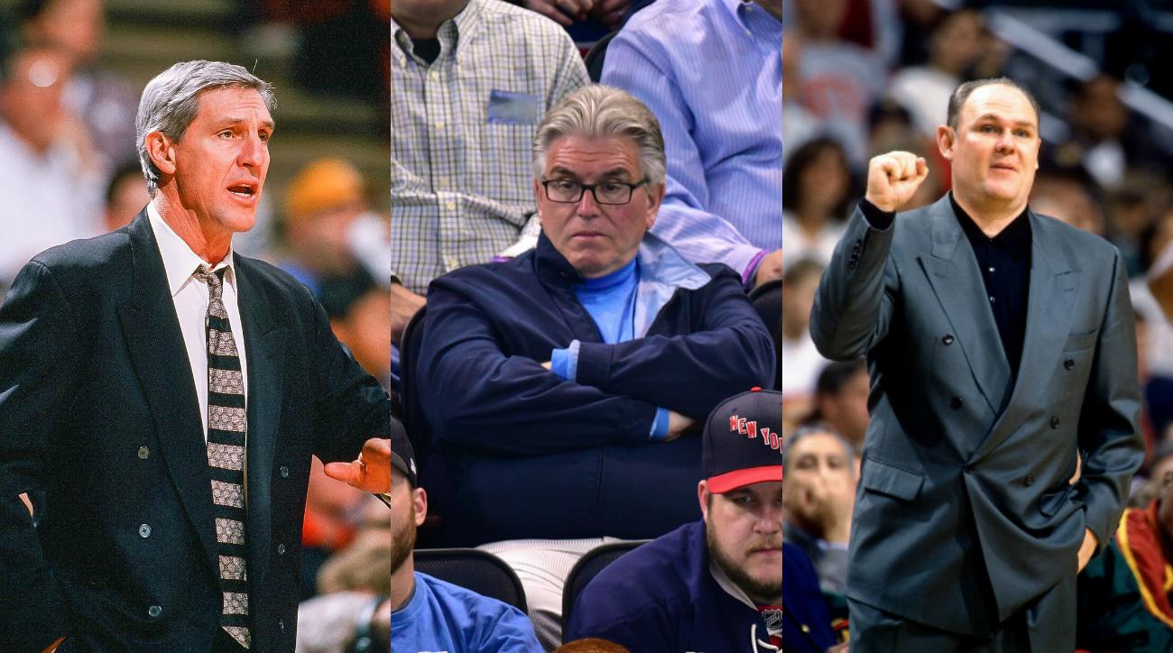 George Karl: Mike Francesa's embarrassing interview error