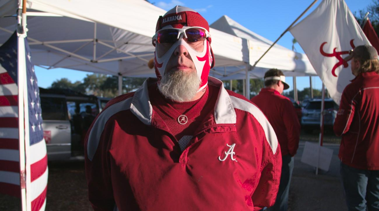 Alabama fans send Lane Kiffin off with goodbye letter
