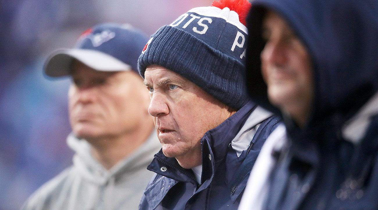 Bill Belichick's philosophy, coaching tree offers lessons to new head coaches