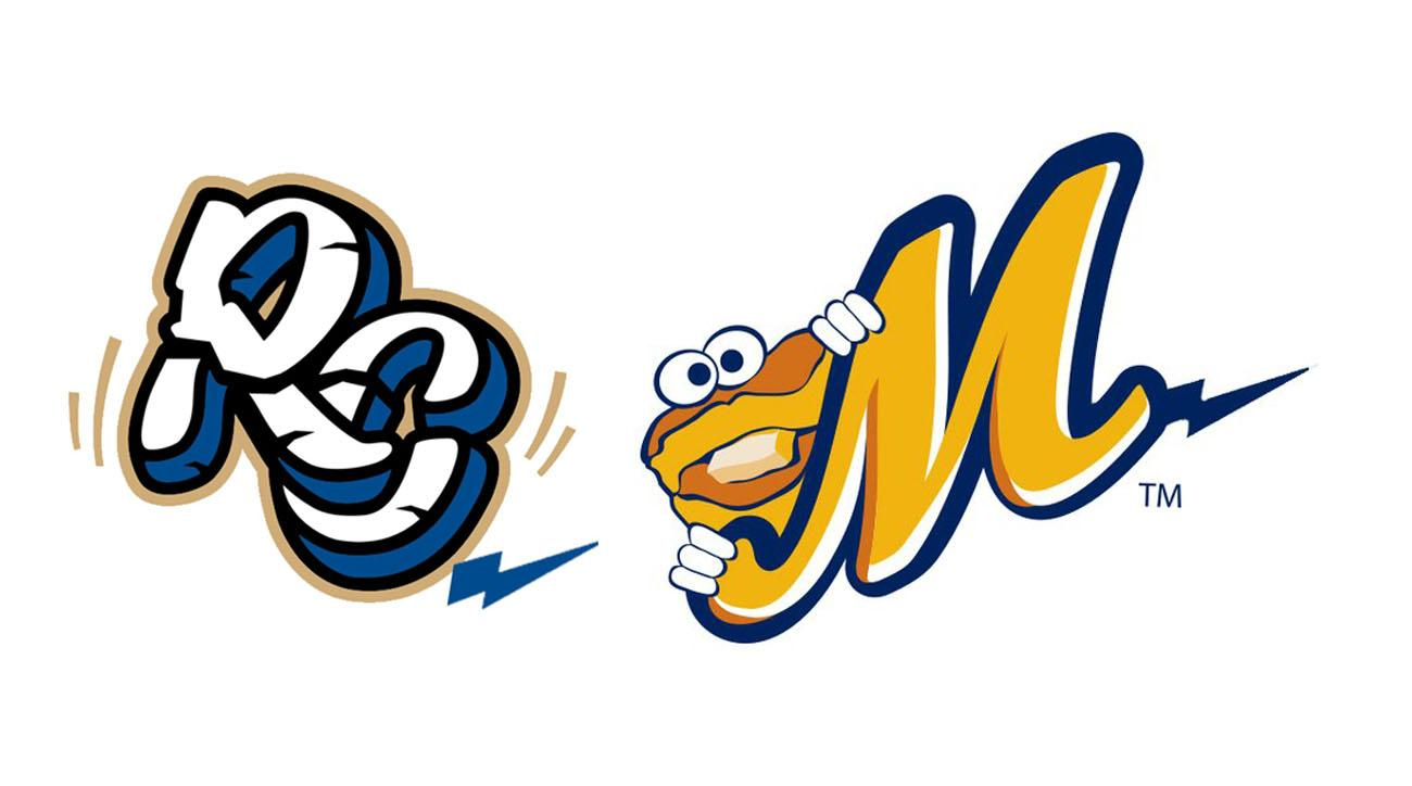 Chargers logo mocked by minor league baseball teams