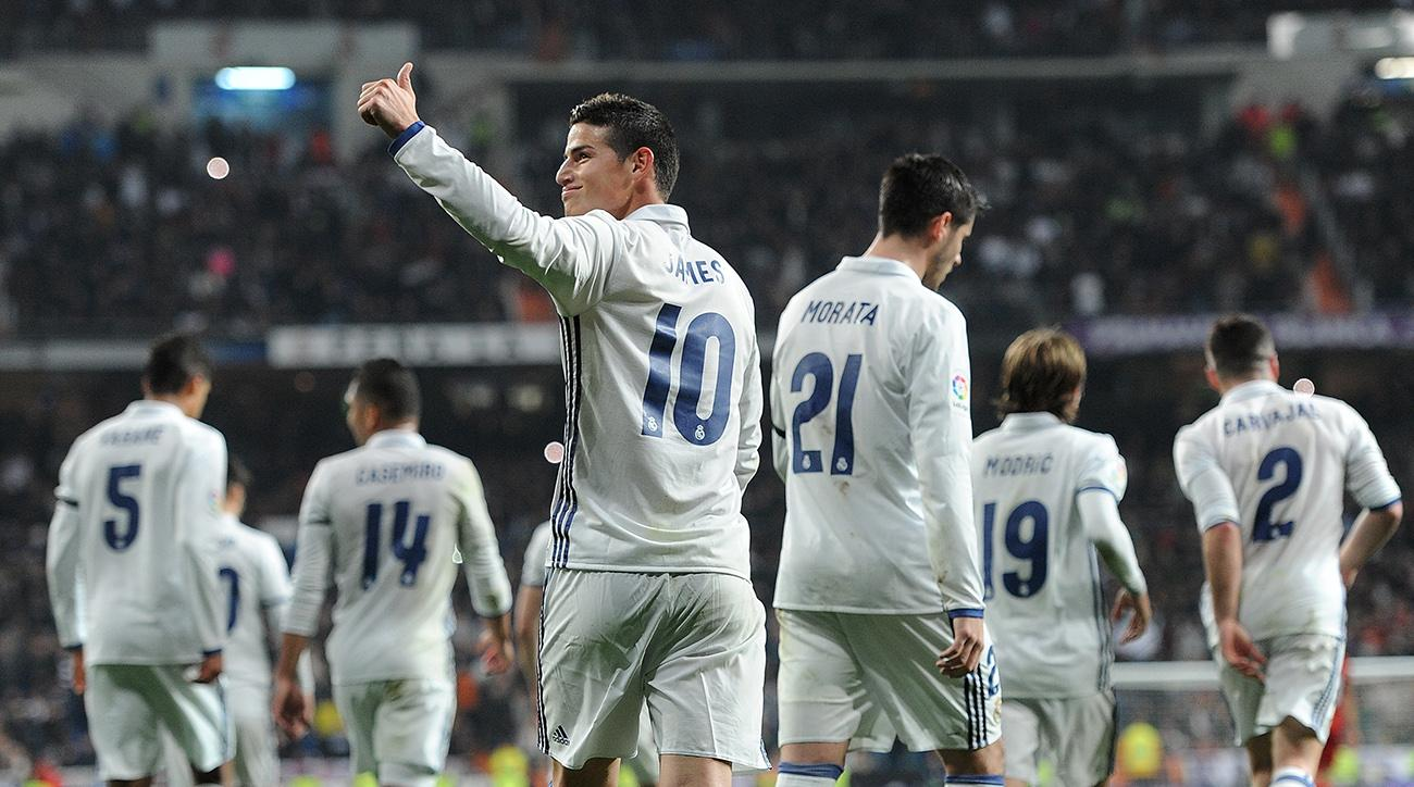 Watch Sevilla vs Real Madrid online: live stream, TV channel, time