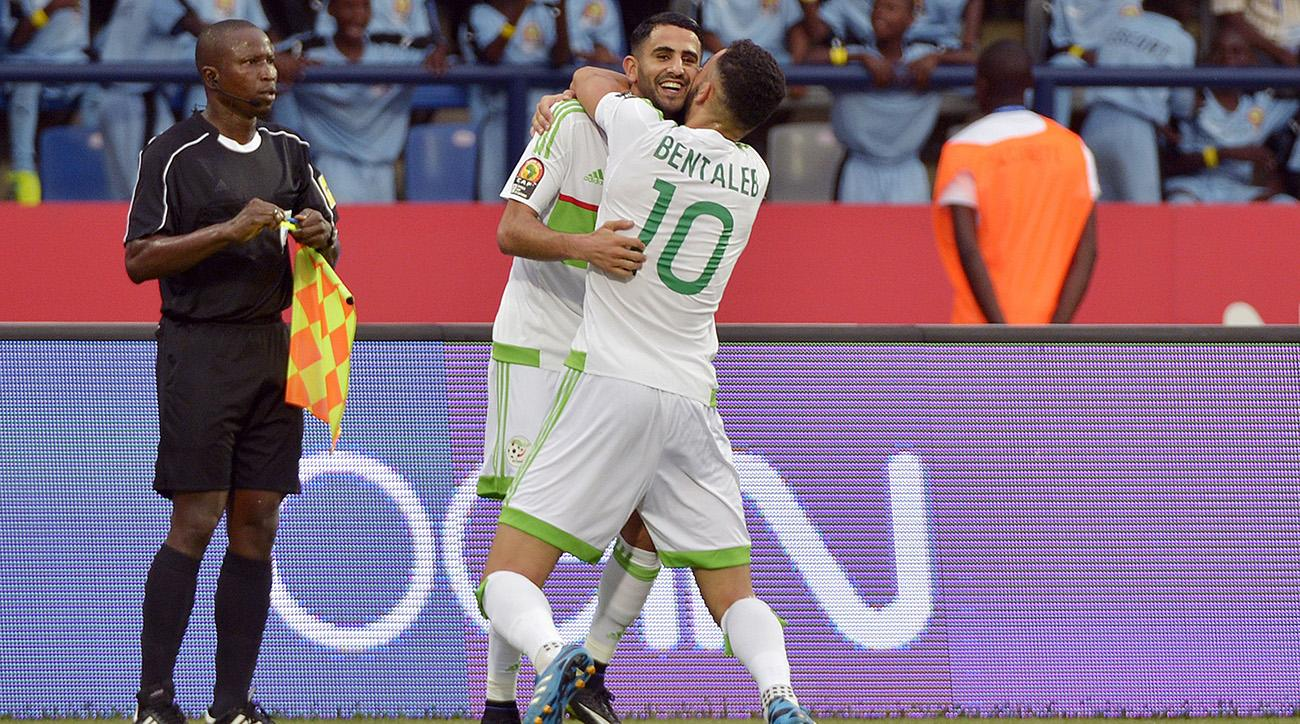 Watch Africa Cup of Nations online: AFCON 2017 live stream, TV channel