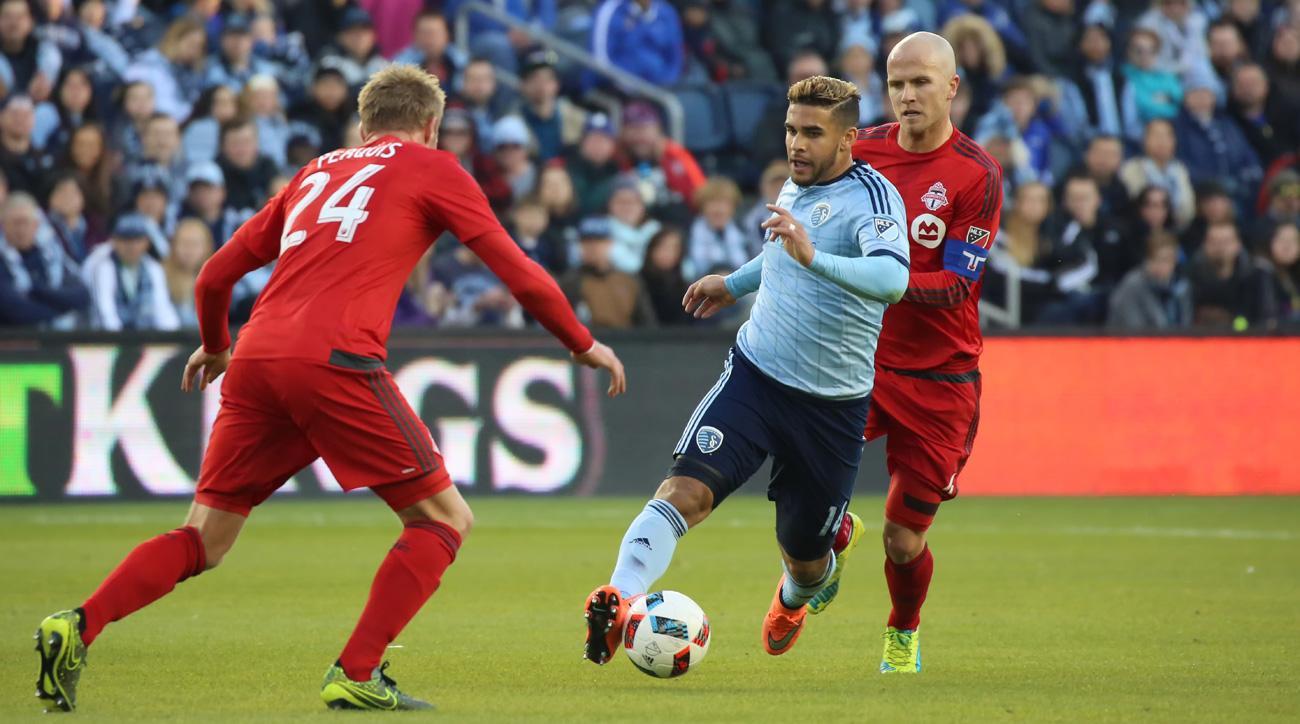 Dom Dwyer nears his U.S. eligibility