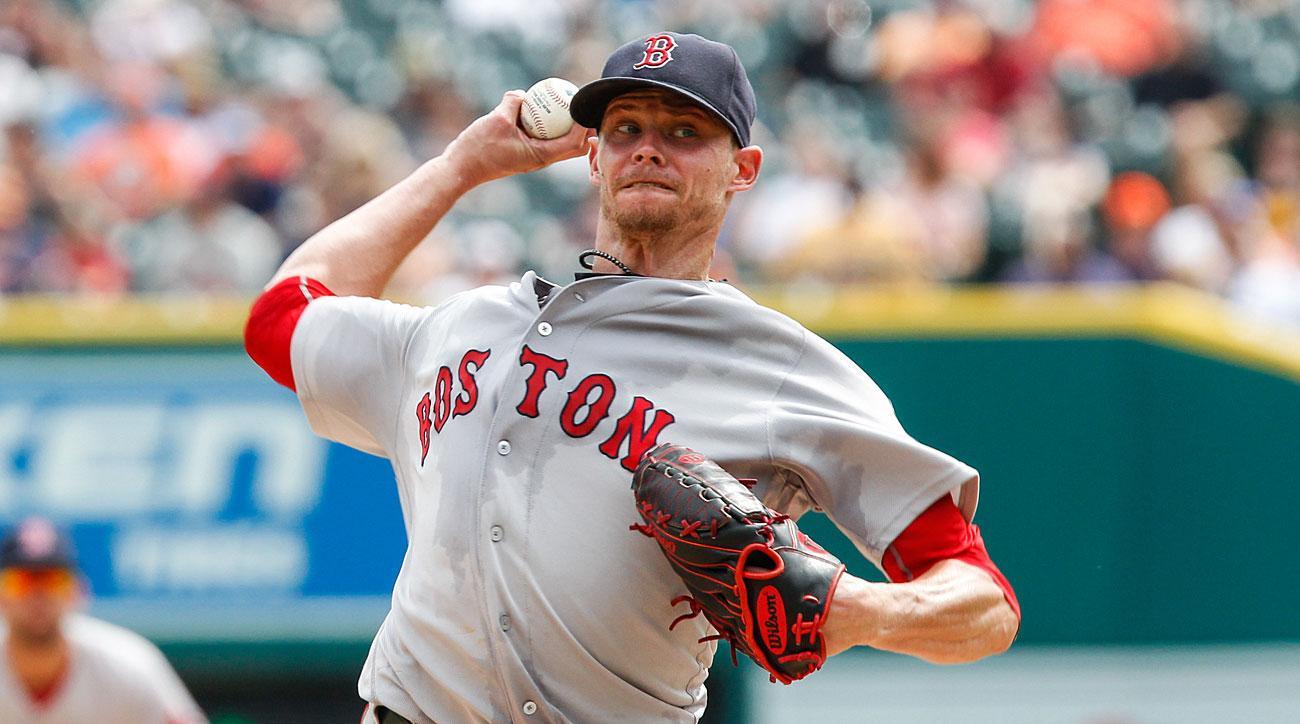 Clay Buchholz, Philadelphia Phillies