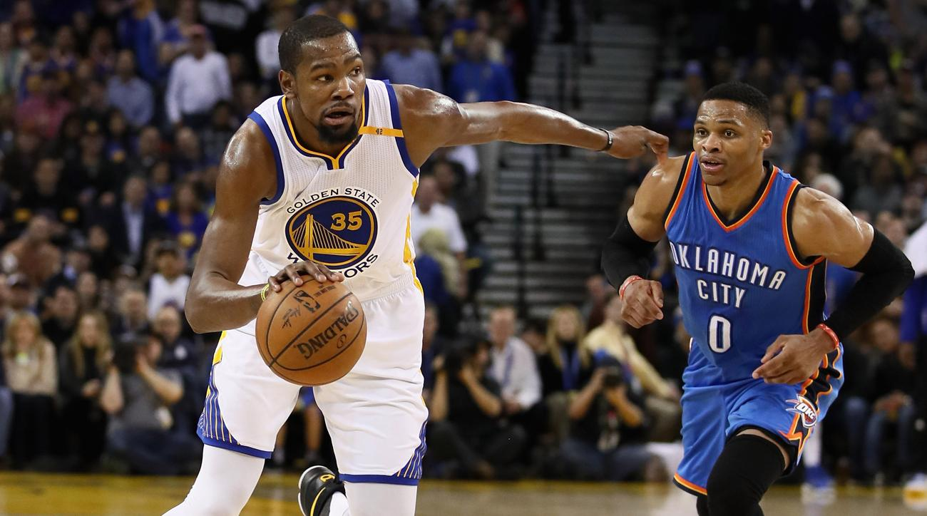 916a992380e2 Russell Westbrook Needs More Help Before Warriors-Thunder Becomes Rivalry