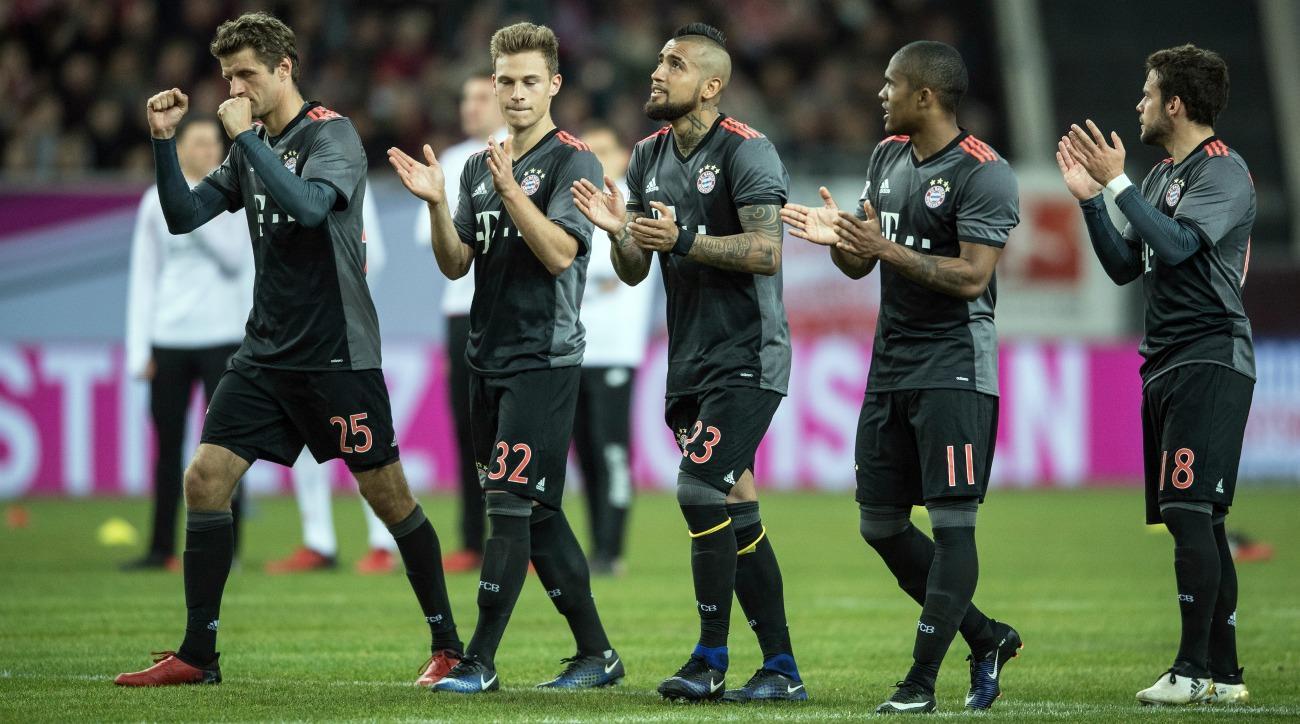Watch Bayern Munich vs Freiburg online: live stream, TV channel, time.