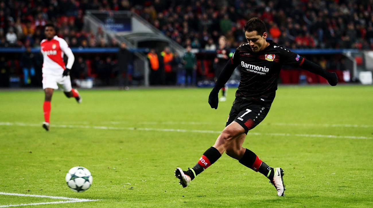 LAFC reportedly wants to sign Chicharito Hernandez