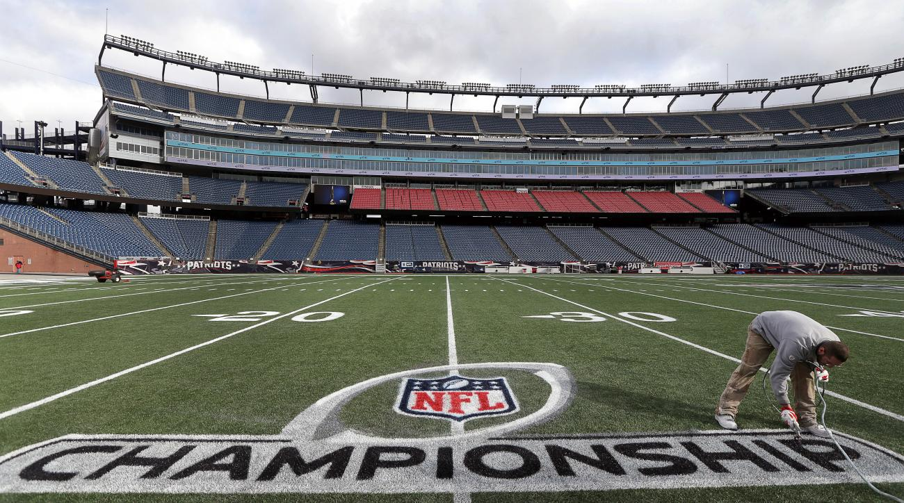 Steelers fire alarm: Boston man arrested before Patriots game
