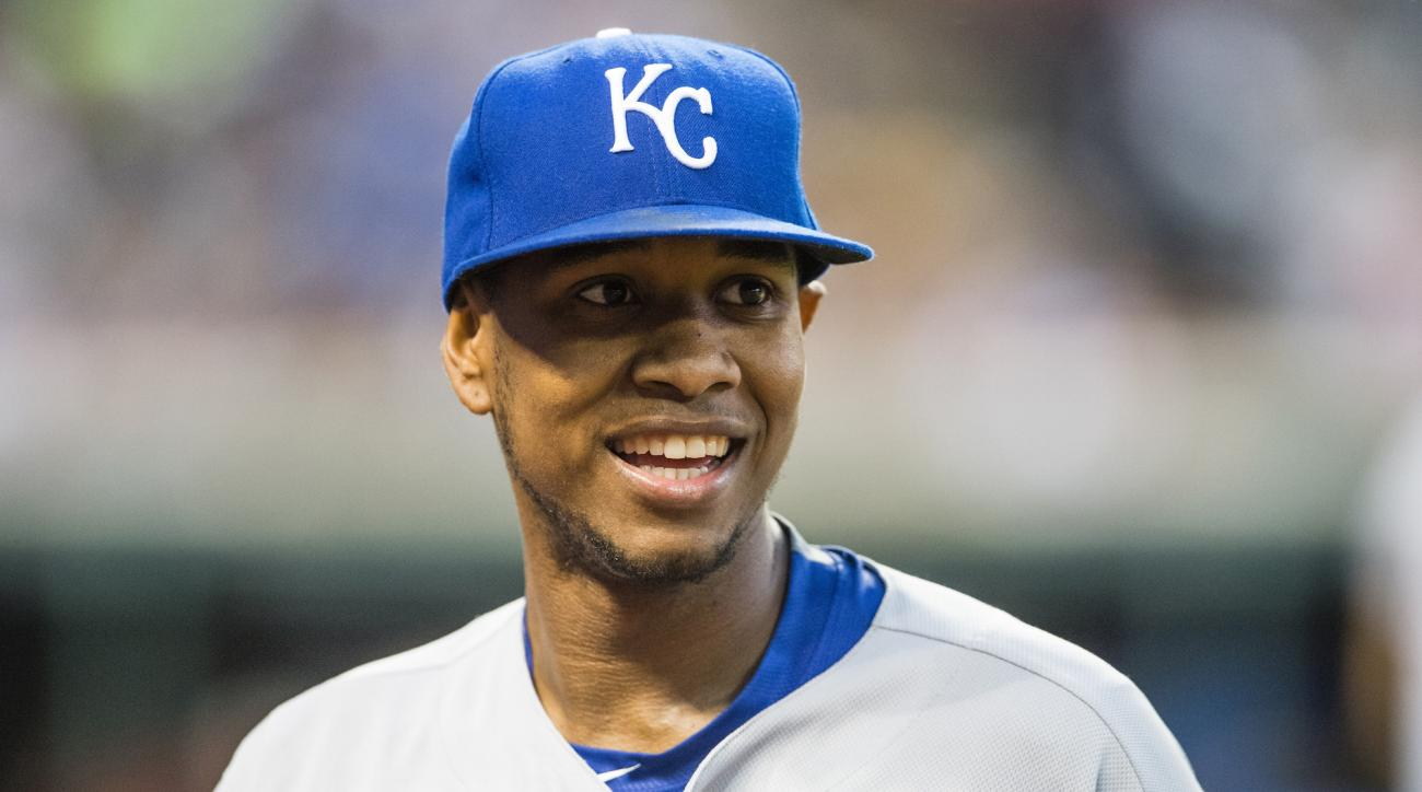 Yordano Ventura: MLB players react to death of Royals P
