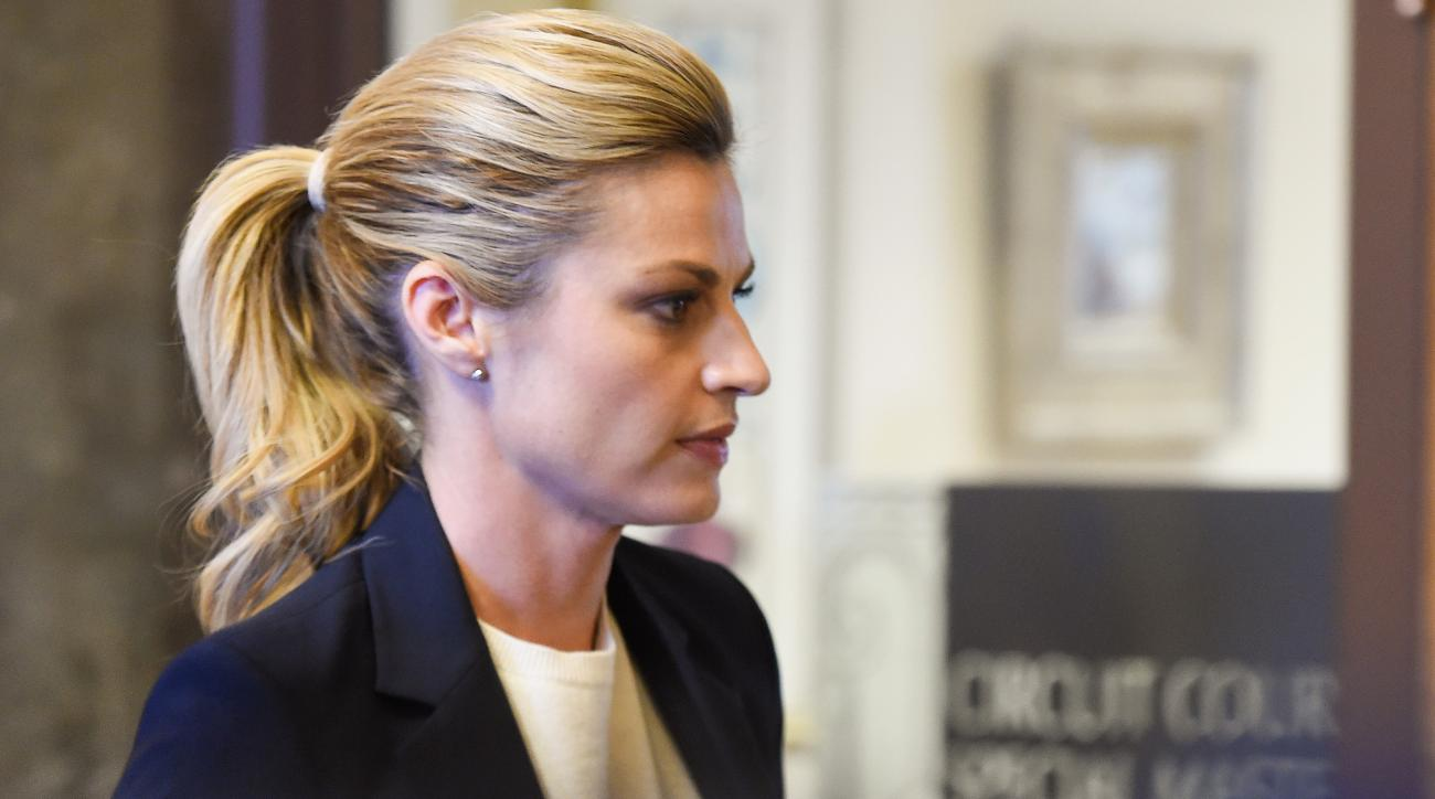 Erin Andrews cyberstalking laws