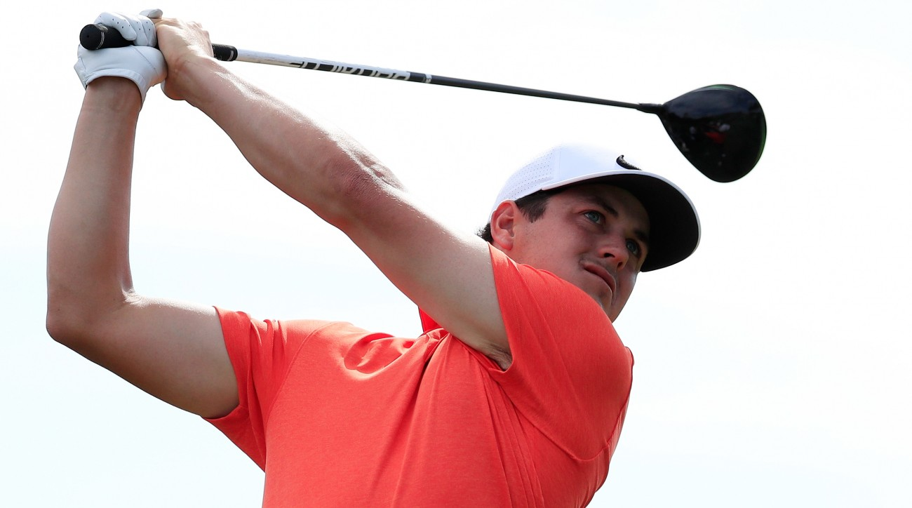 Cody Gribble already has a PGA Tour victory under his belt.