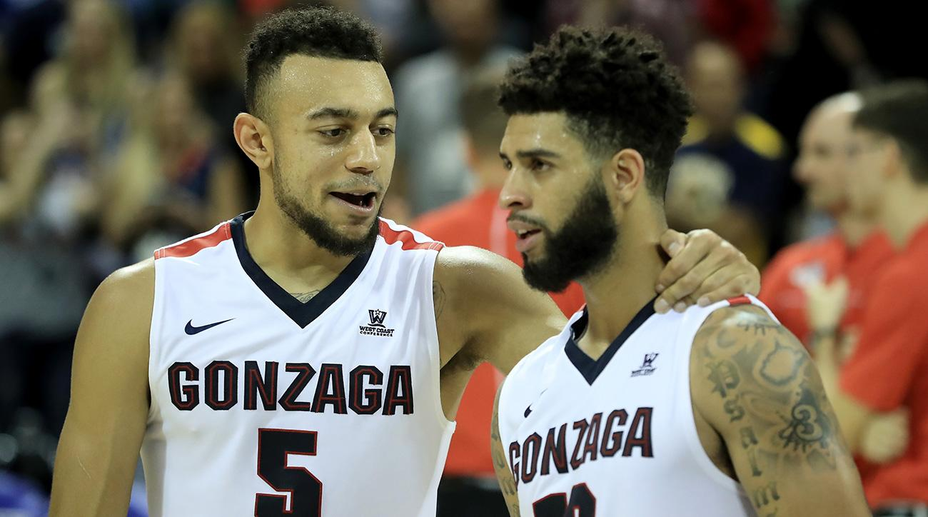 Mail: Is it time to crown Gonzaga as No. 1?