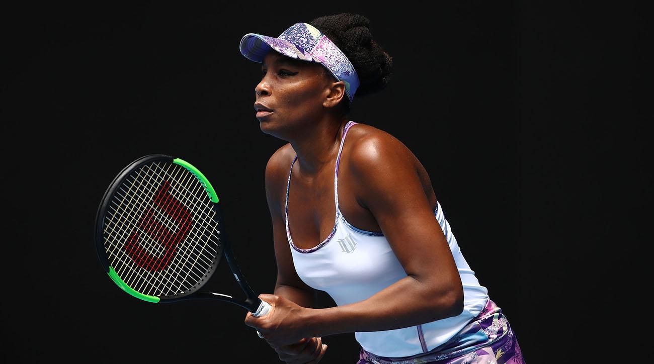 When is the 2017 Australian Open final? TV channel, schedule for Venus Williams vs Serena Williams; Roger Federer.
