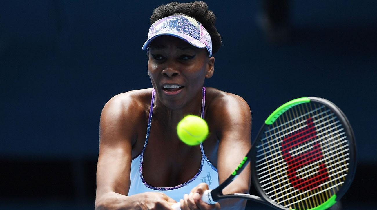 Watch Serena vs Venus Williams online: Australian Open final 2017 live stream