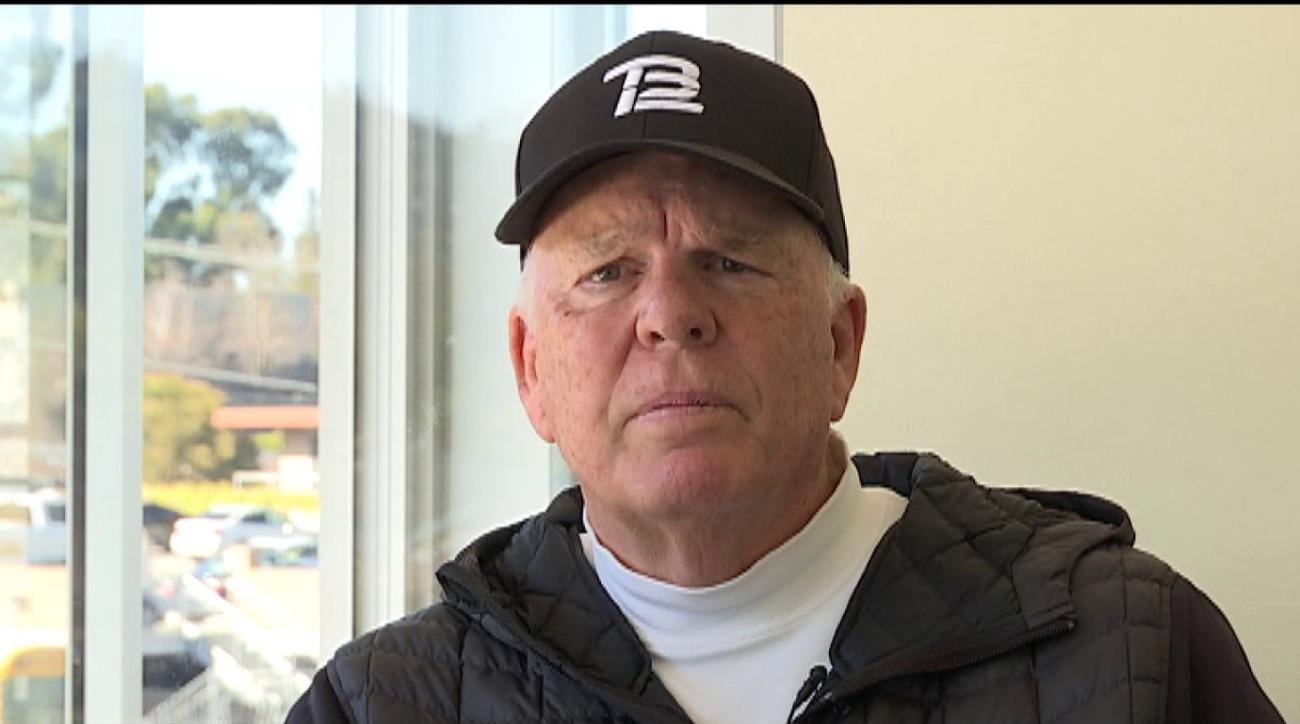 tom brady father roger goodell interview deflategate