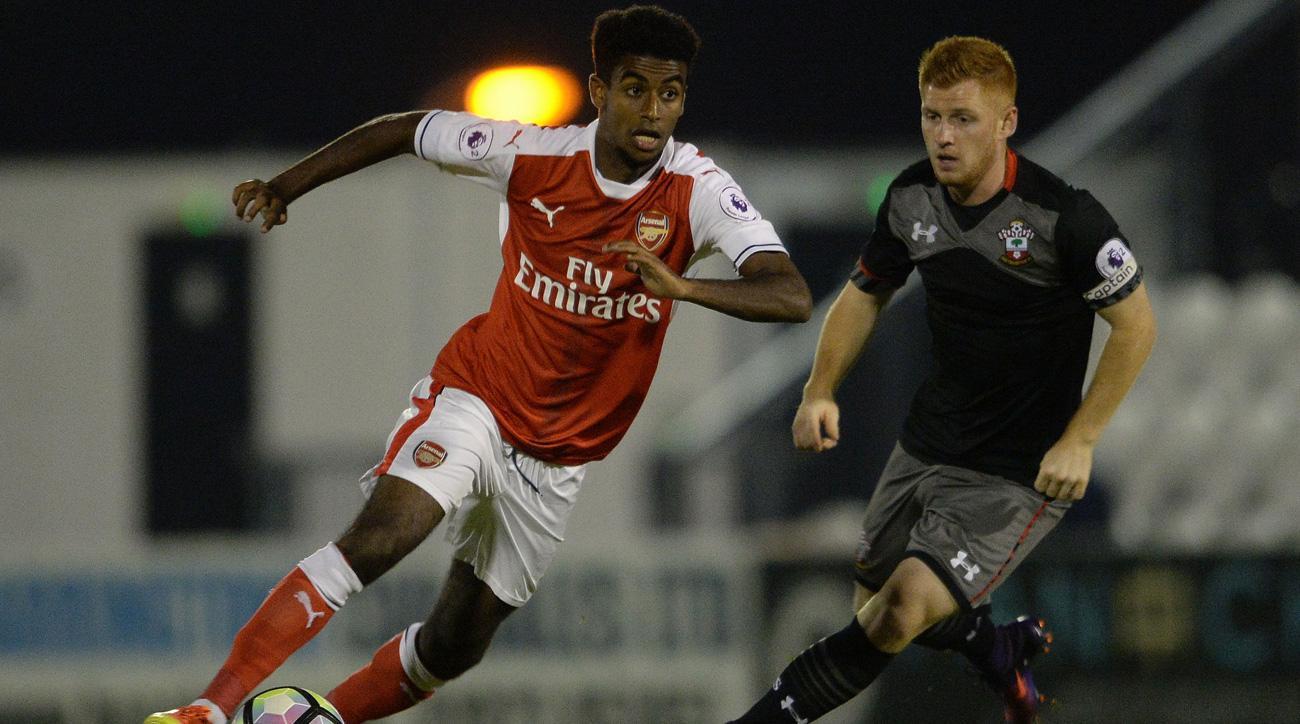 Gedion Zelalem leaves Arsenal on loan for Venlo