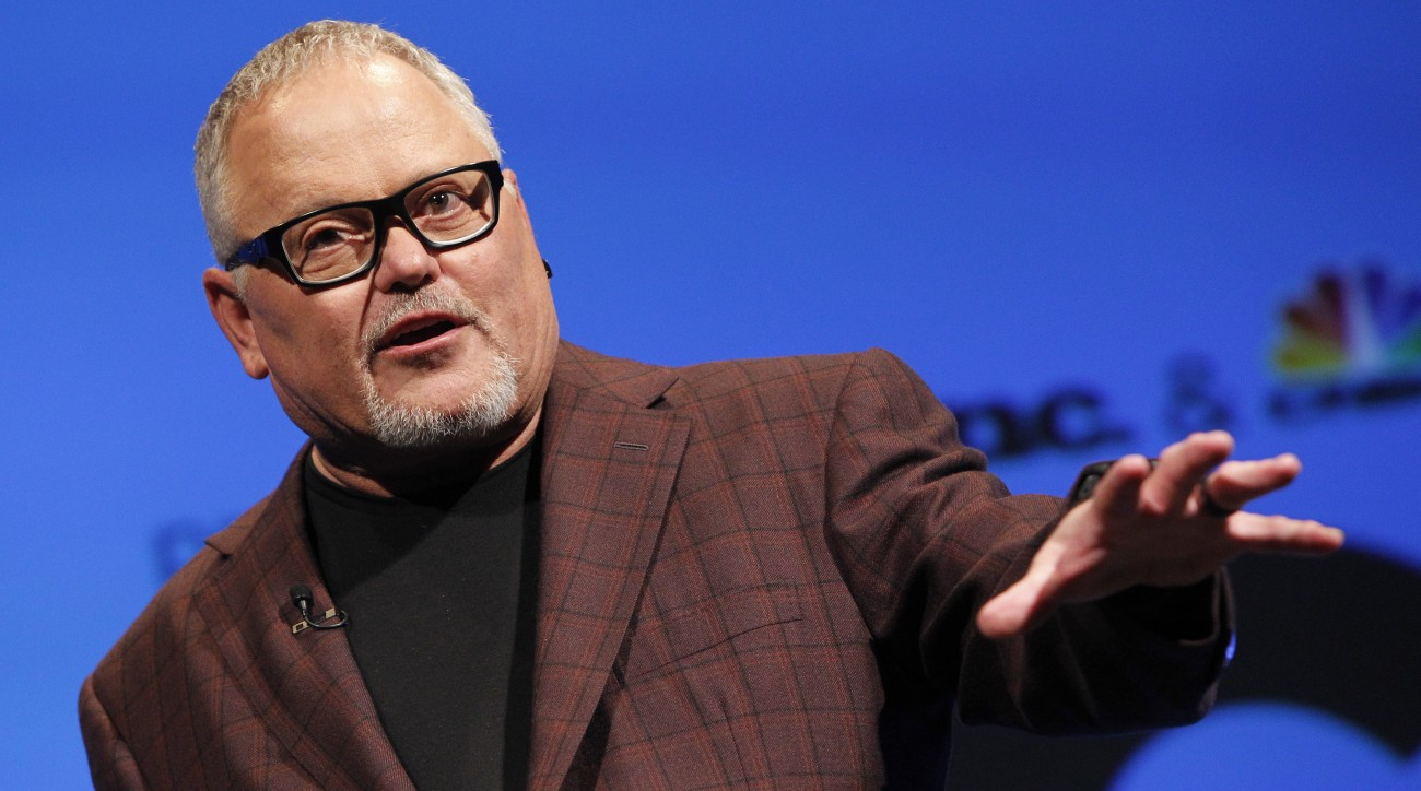 Bob Parsons launched PXG, a golf equipment brand aimed at high-end markets, in 2015.