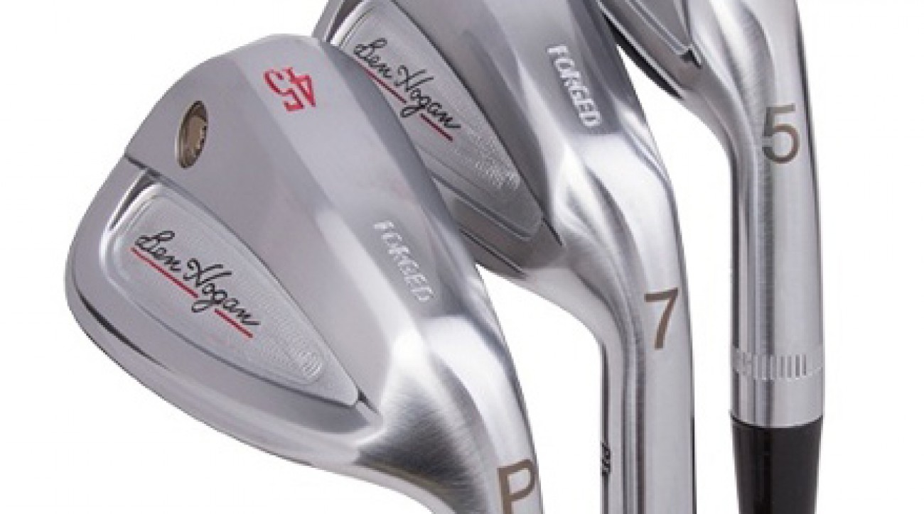 Eidolon Brands and the Ben Hogan Golf Equipment Company have voluntarily filed for Chapter 11 bankruptcy.