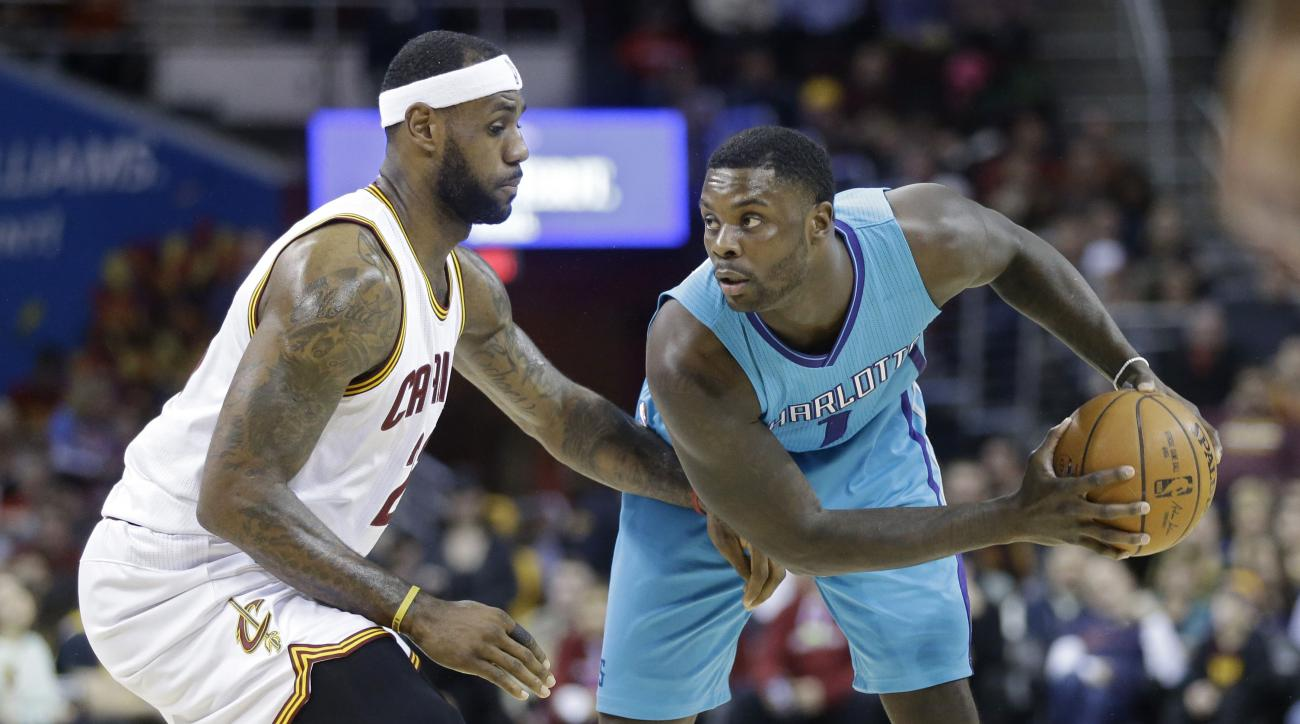 Lance Stephenson, who famously blew in LeBron's ear, will tryout for the Cavaliers.