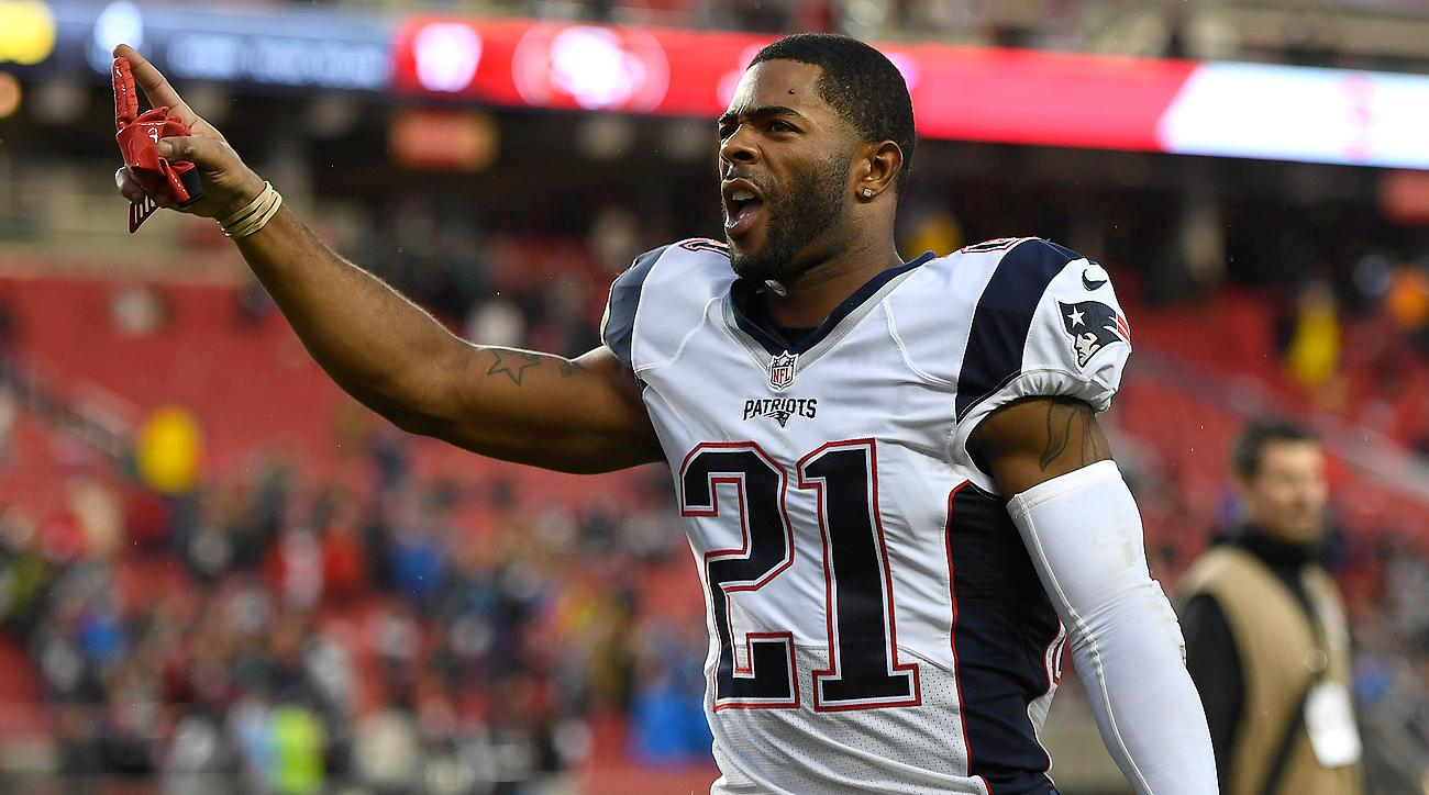Malcolm Butler has gone from a post-draft tryout to the top cornerback on the New England roster.