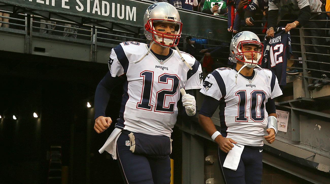 Super Bowl 51: Tom Brady's future
