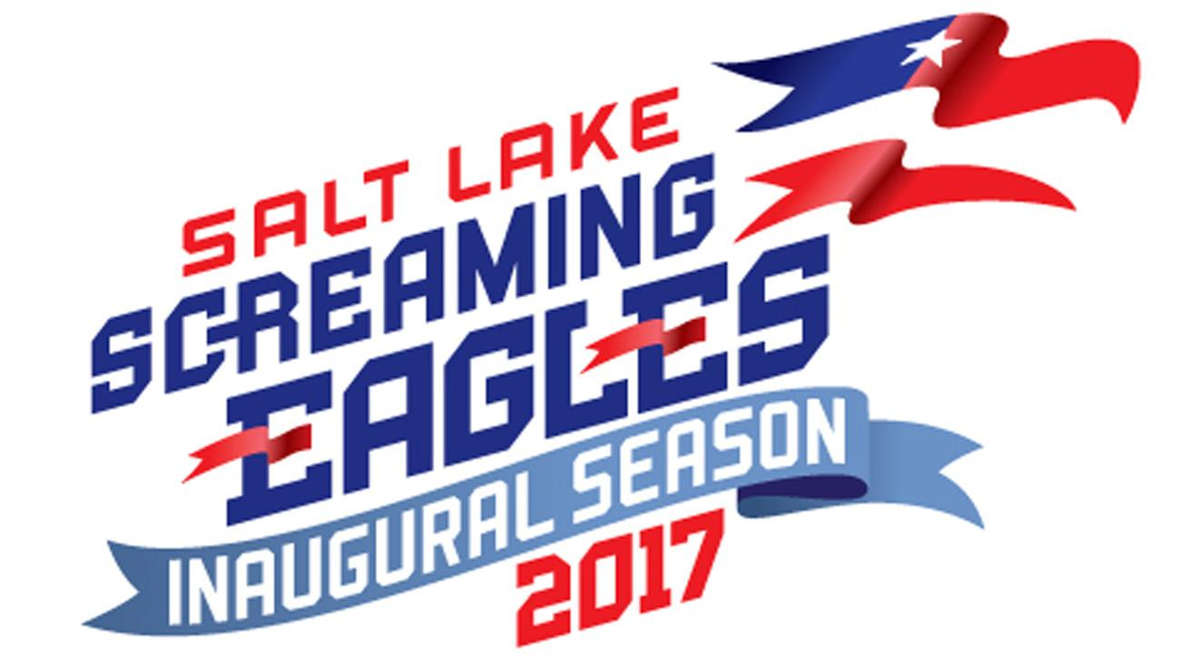 Salt Lake Screaming Eagles first game live stream