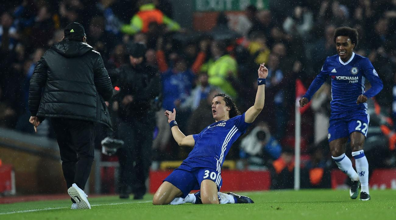 Image Result For Chelsea Futbol Table