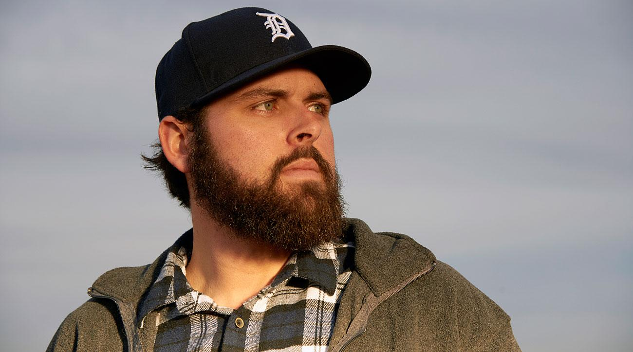 No Pipe Dream: Tigers pitcher Michael Fulmer is the AL Rookie of the Year—and a plumber