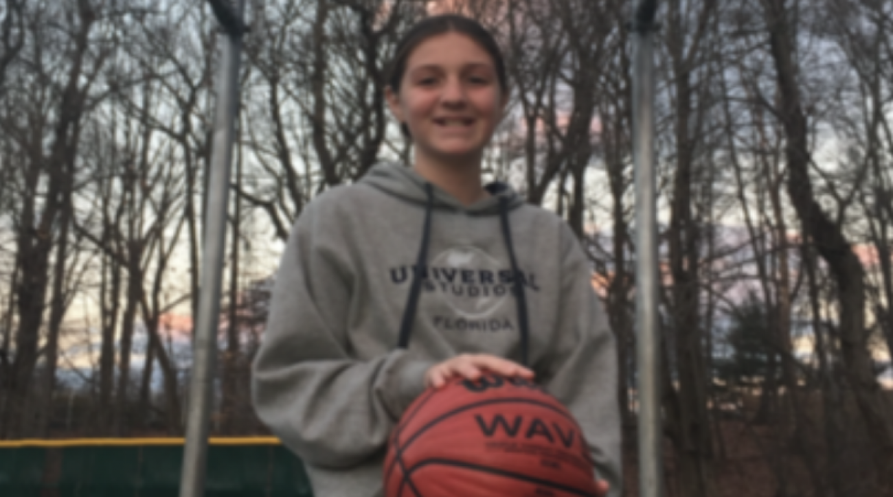 Catholic school expels girl who sued to join basketball team